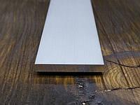 Полоса | Шина | Пластина алюминий, Анод, 25х3 мм, фото 1