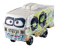 Тачки 3 (Cars 3 Disney Pixar Cars Deluxe Arvy) Арви