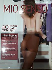Колготки Mio Senso Slim Silhouette / Стройный Силуэт 40 den