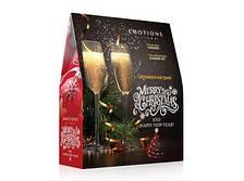 "Набір косметичний Emotions by Liora ""Merry Christmas & Happy New Year"""