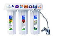 Фильтр очистки питьевой воды Гейзер 3К Люкс