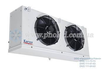 Кубический воздухоохладитель Karyer EA-240AE8-B01