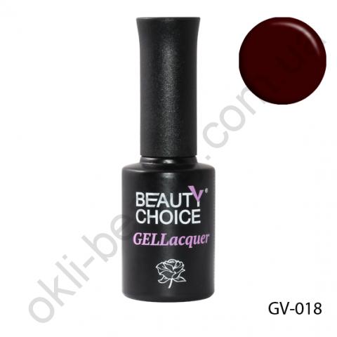 Гель-лак цветной Beauty Choice, 10мл GV-18