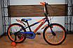 """Детский велосипед 20"""" Crossride Ramz, фото 2"""
