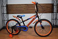 """Детский велосипед 20"""" Crossride Ramz (Ardis), фото 1"""