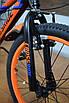 """Детский велосипед 20"""" Crossride Ramz, фото 5"""