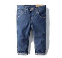 Детские джинсы без ничего, 74-98