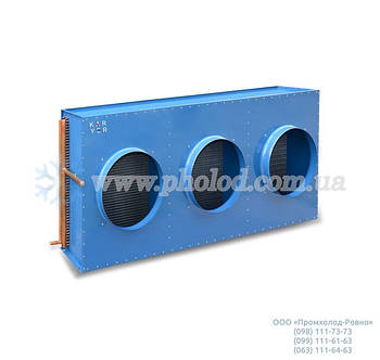 Конденсатор без вентиляторов KFL ELK124.1 (ELKT025)