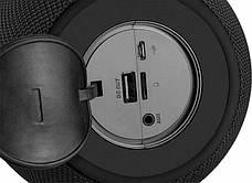 Портативна колонка безпровідна ECG BTS X1 Чорний, фото 2