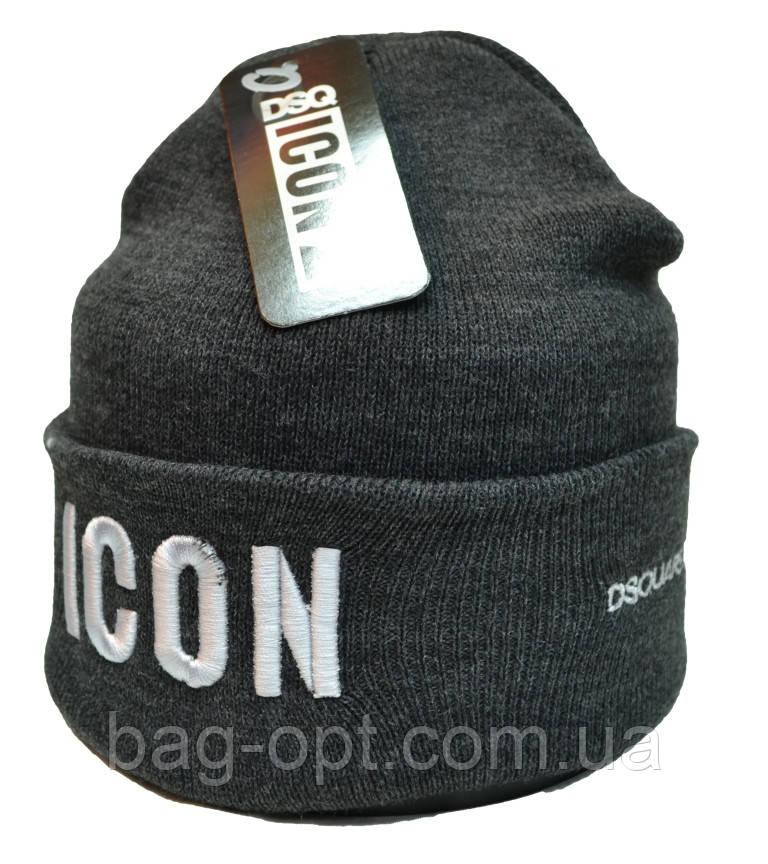 Шапка ICON