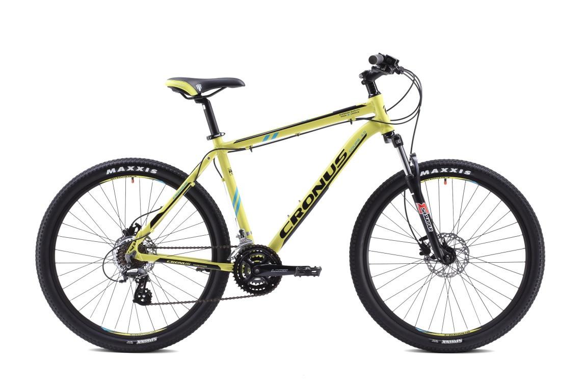 Велосипед Cronus Coupe 4.0 2016