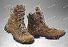 Берцы зимние / военная, тактическая обувь ЦЕНТУРИОН (черный), фото 4