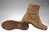 Берці зимові / військова взуття ПЛАСТУН (coyote), фото 3