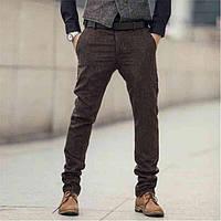 Мужские вельветовые джинсы, брюки. Брюки мужские батал, большой размер и стандарт, на высокий рост