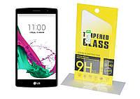 Защитное стекло  для телефона LG G4s Dual H734