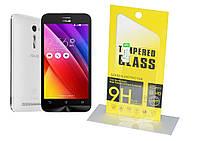 Защитное стекло  для телефона Asus ZenFone 2 ZE500CL