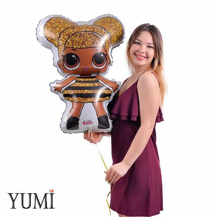 Кукла ЛОЛ Квин Би, фото 2