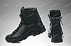 Армейские ботинки зимние / военная, тактическая обувь АНТЕЙ (black), фото 4