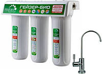 Фильтры для воды бытовые Гейзер БИО 341
