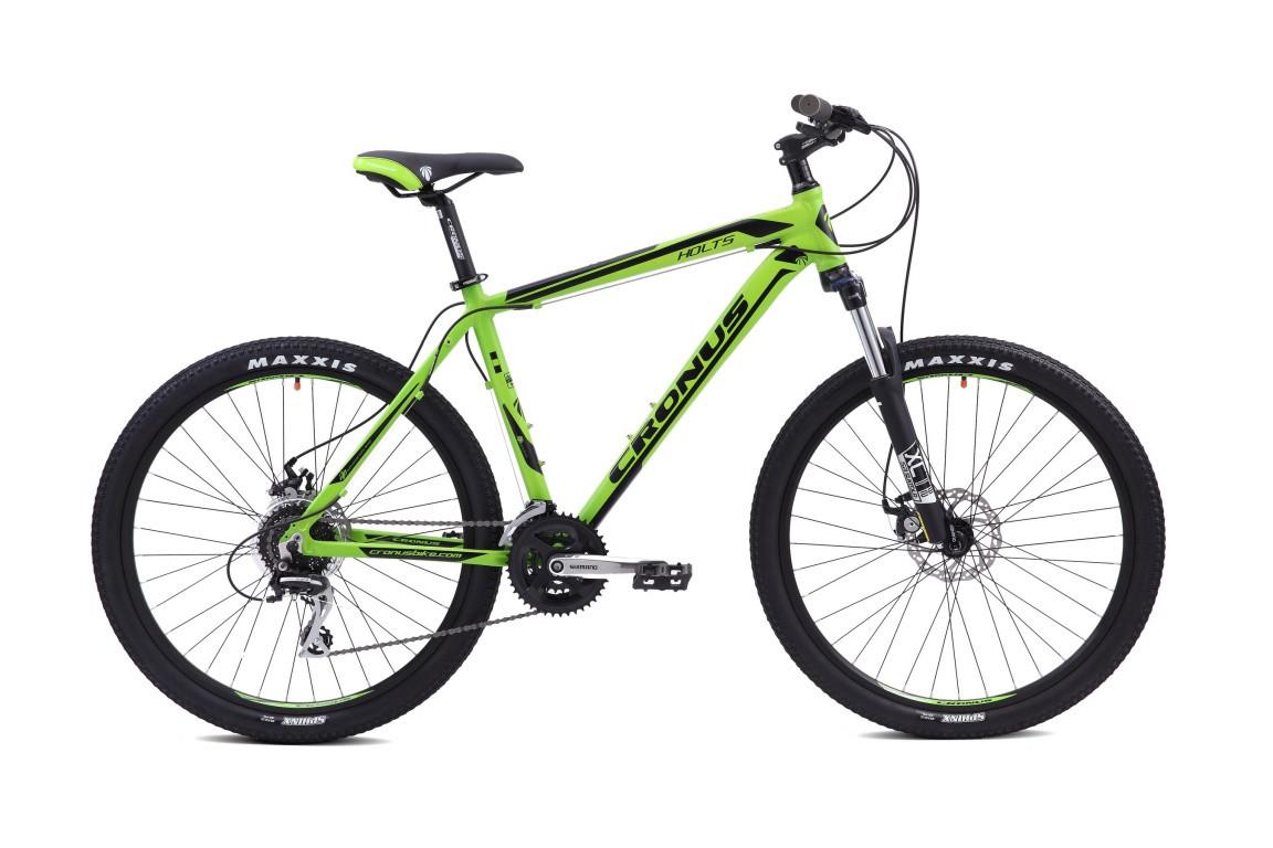 Велосипед Cronus Holts 2.0 2015