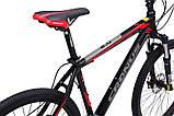 Велосипед Cronus Holts 2.0 2015, фото 9