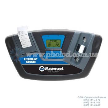 Газоанализатор электронный со встроенным принтером Mastercool MC - 69HVAC - PRO
