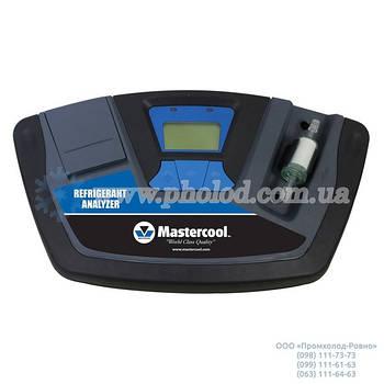 Газоанализатор электронный со встроенным принтером Mastercool MC - 69HVAC - P