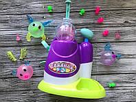 Конструктор из шариков, Оnoies, детский конструктор, развивающие игрушки для детей
