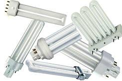 Энергосберегающие лампы неинтегрированные