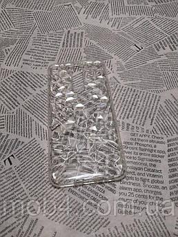 Силіконовий чохол накладка Crystal для Huawei (Хуавей) Mate 10 Lite