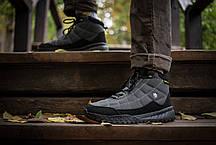 Мужские ботинки Supo Sport Grey ( Реплика ), фото 3