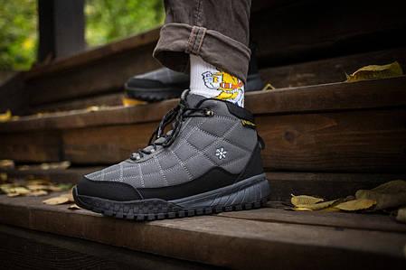 Мужские ботинки Supo Sport Grey ( Реплика ), фото 2