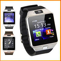 Смарт-часы Smart Watch DZ09 BT5.0 (b)
