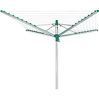 Уличная сушилка LEIFHEIT Linomatic 600 Deluxe Зеленый (82002)