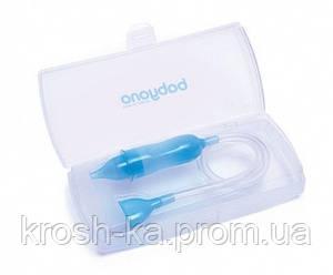 Аспиратор назальный New Baby Ono Польша 1019\264