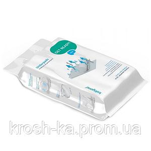 Гигиенические пелёнки непрокаемые 40*60см Baby Ono Польша 513