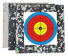 Стрелоулавливатели «IZOLON» для лука и арбалета 50 мм, фото 2