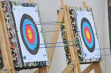 Стрелоулавливатели «IZOLON» для лука и арбалета 100 мм, фото 3