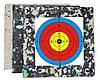 Стрелоулавливатели «IZOLON» для лука и арбалета 100 мм, фото 2