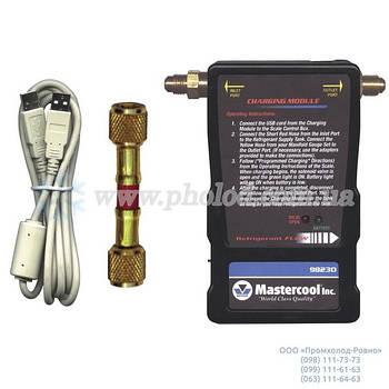 Электронный заправочный модуль Mastercool MC - 98230