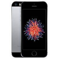 Apple IPhone SE 64GB Space Gray Refurbished