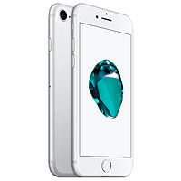 Apple IPhone 7 128Gb Silver Refurbished