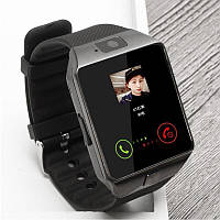 Смарт-часы Smart Watch U09 BT+SIM 5.0 (b)