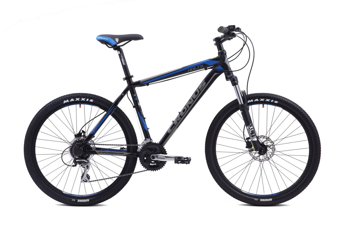 Велосипед Cronus Holts 3.0 2015