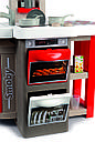 Кухня игрушечная Тефаль Повар раскладная красная Tefal Smoby 312200, фото 9