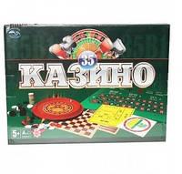 Настольная игра Казино, Украина, G0002