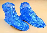Чехлы бахилы для защиты обуви удобные и простые в уходе