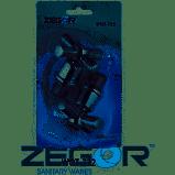 Ручка+букса  ZEGOR WOT-722, фото 2