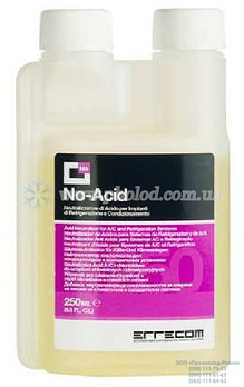 Нейтрализатор кислотности для кондиционеров и холодильных установок Errecom No-Acid TR1124.Q.R1