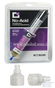 Нейтрализатор кислотности для кондиционеров и холодильных установок Errecom No-Acid TR1124.C.J9.S2